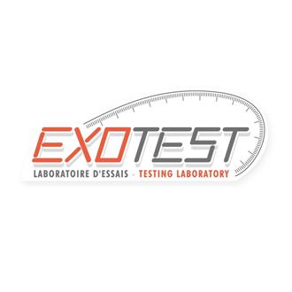 logo Exotest