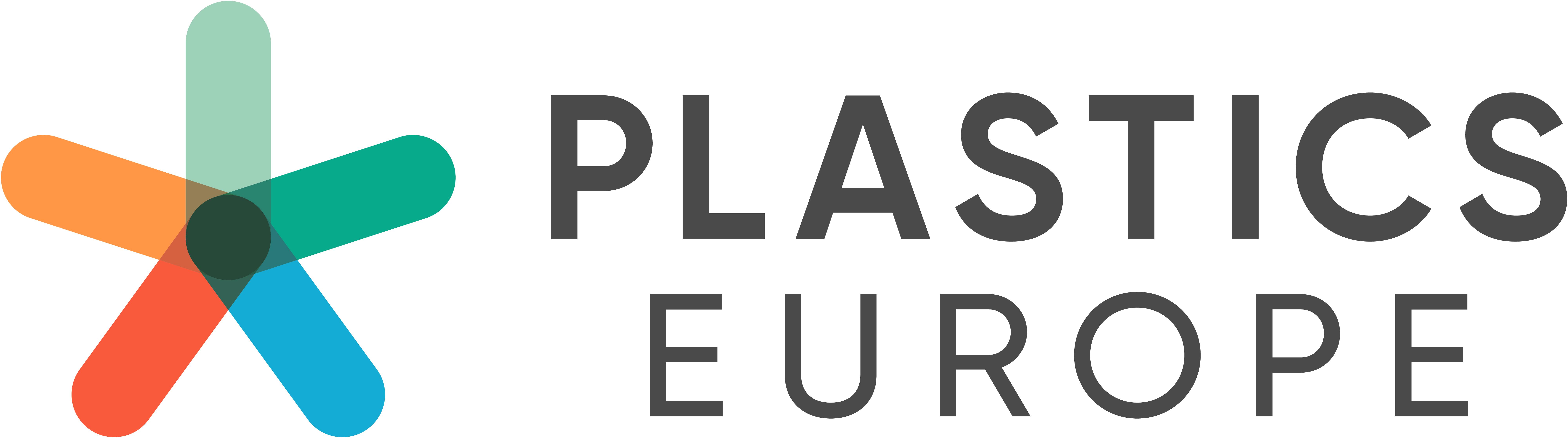 logo PlasticsEurope